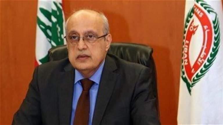 أبو شرف: معاشات تقاعد وتعويضات لعائلات العاملين في القطاعين الصحي والاستشفائي