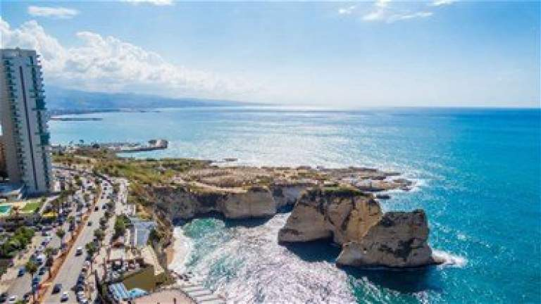 طقس ربيعي حار نسبياَ يسيطر على لبنان...اليكم متى ستنخفض درجات الحرارة