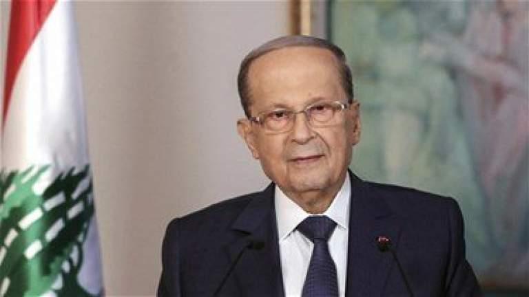 وجّه الرئيس عون تحية الى عمال لبنان في عيدهم: اولويتي ان اكون الى جانبكم
