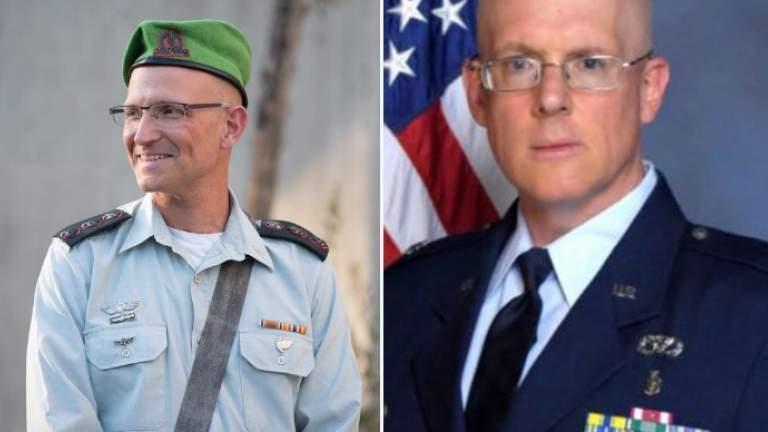 يونيوز: اغتيال قياديين عسكريين أمريكي وإسرائيلي لتورطهما باغتيال الشهـ_ـيدين سليـ_ـماني والمهـ_ـندس